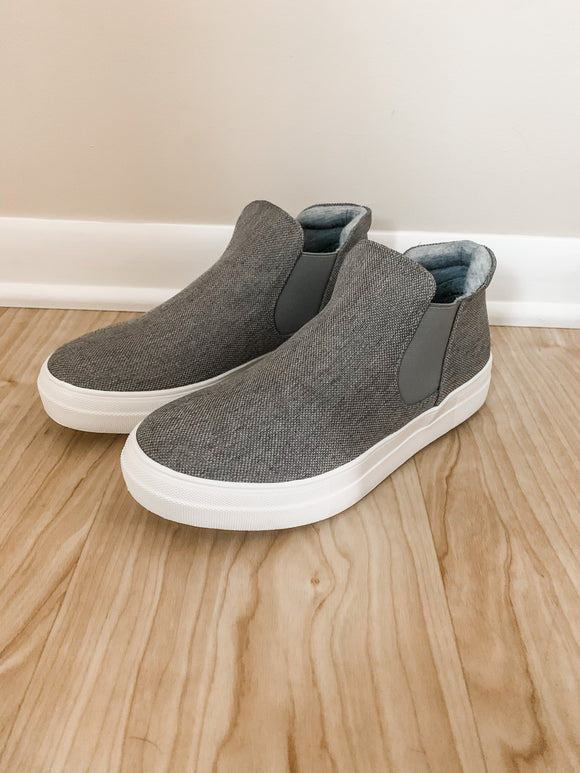 On the Go Slip On Sneakers