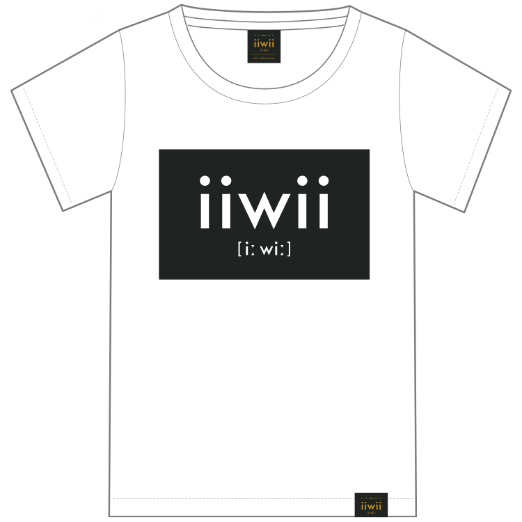 iiwii Original T-shirt