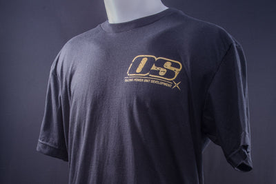 OS Winning Run - Heritage Tee