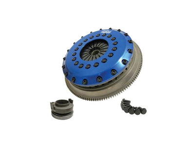 Replacement STR Aluminum Clutch Cover