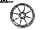 Titan 7 T-R8 (Racing Gunmetal) - 17x9.0 / +45 / 4x100 for Mazda Miata ND 2016+