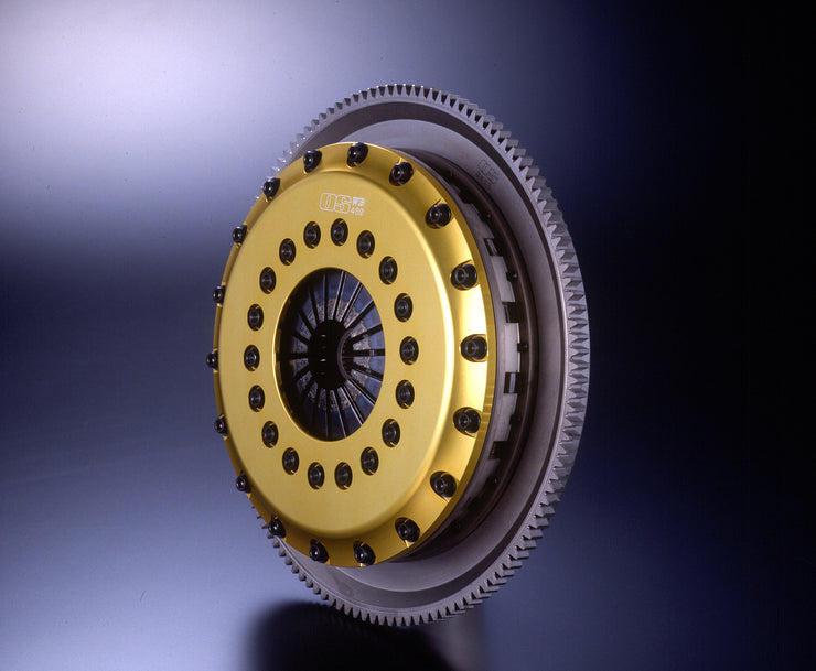 R-Series Clutch Kit - Replacement Cover Only