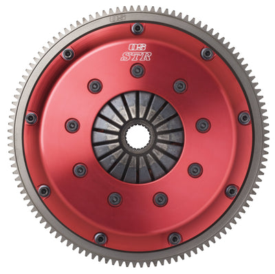 STR Single Plate Clutch for Honda S2000