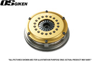 SuperSingle Single Plate Clutch for BMW E36 318is
