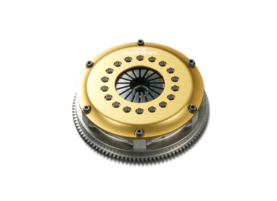 SuperSingle Clutch for Nissan S13/S14 Silvia