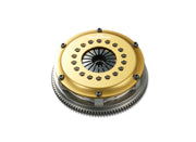 [SP Single Aluminum] - SuperSingle Clutch for Nissan DR30 JF20E Skyline