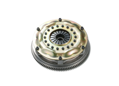 SuperSingle Clutch for Toyota 1NZ Yaris