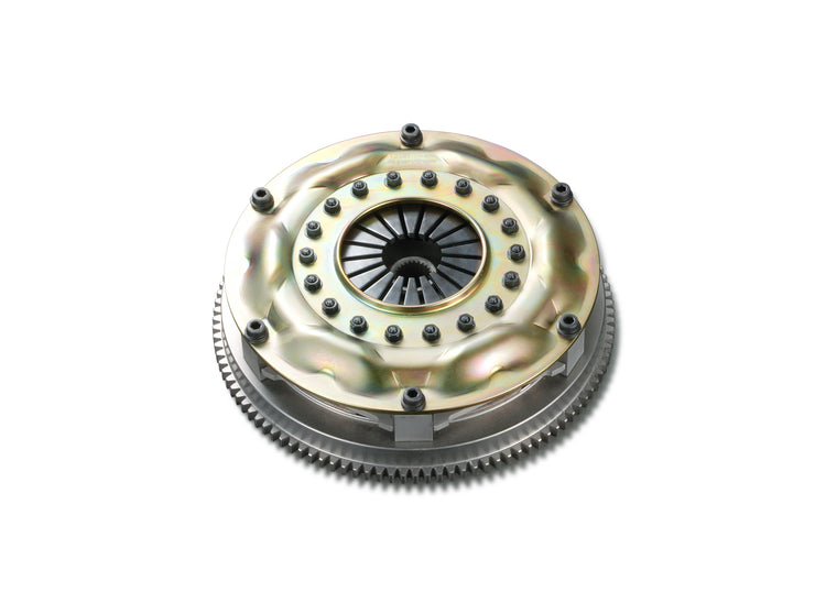 [SP Single Steel] - SuperSingle Clutch for Nissan S13/S14 240SX (USDM)