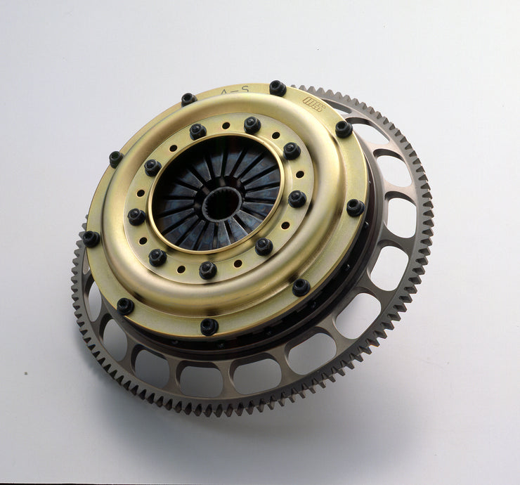 TS Series - Replacement TS2BD Clutch Cover