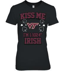 Virginia Tech Hokies T2ks