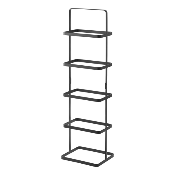 Tower 5-Tier Shoe Rack Tall