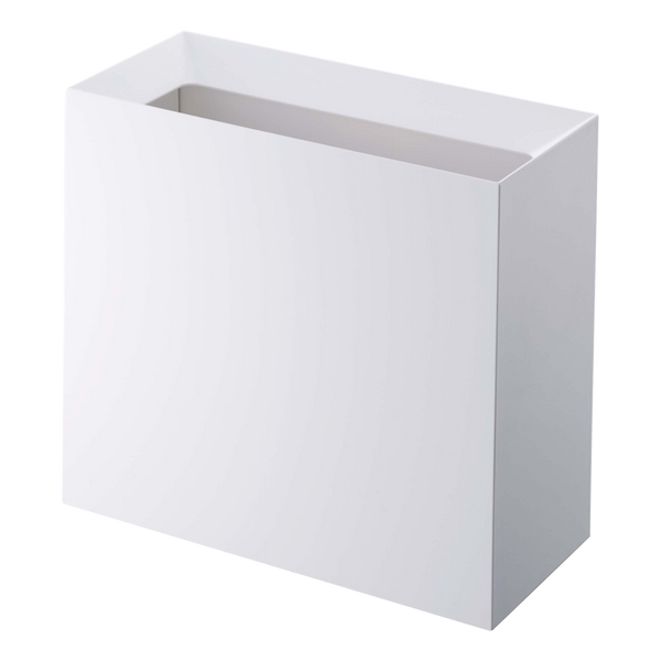 Tower Rectangular Trash Can 4 Gallon