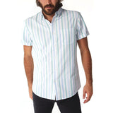 Martin Vertical Striped Shirt