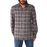 Henry Flannel Shirt