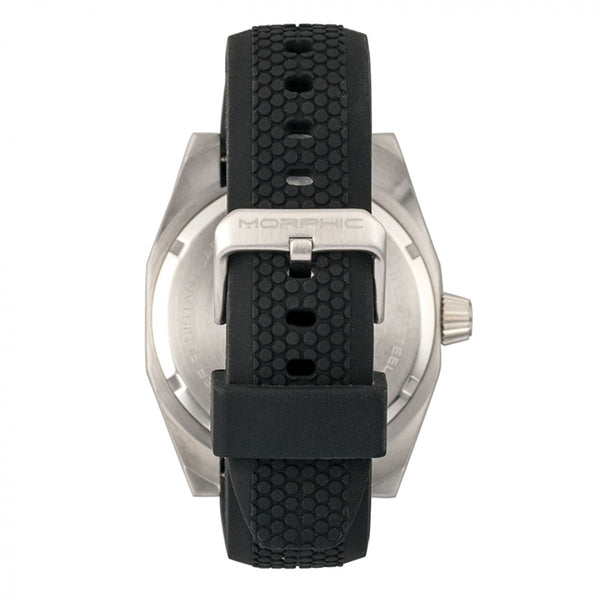Morphic M34 Series Men's Watch with Day/Date