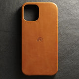 Classic iPhone 12 Case - SIENNA