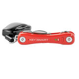 KeySmart Pro With Tile Tracker