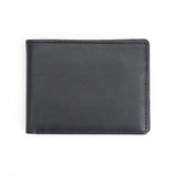 Monogrammed RFID Blocking Bifold Wallet