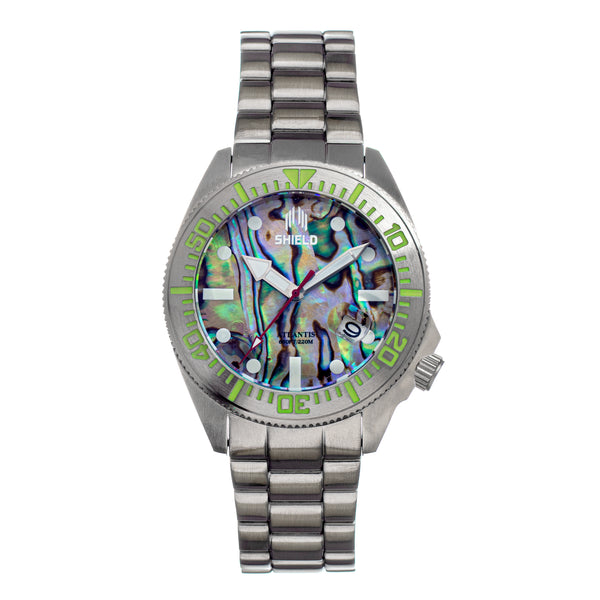 Shield Atlantis Automatic Dive Watch