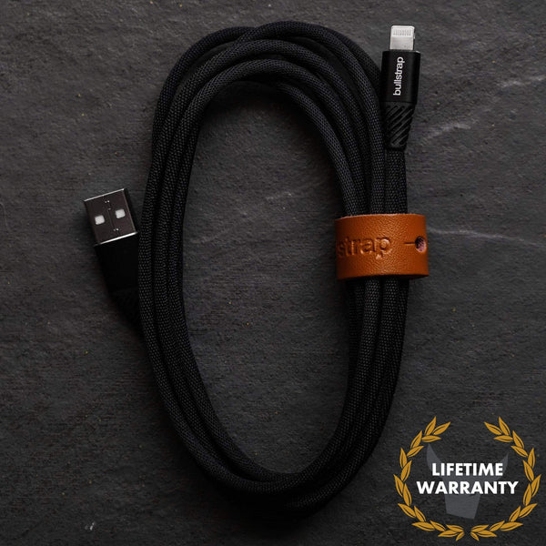 The Charging Cable (Lifetime Warranty)