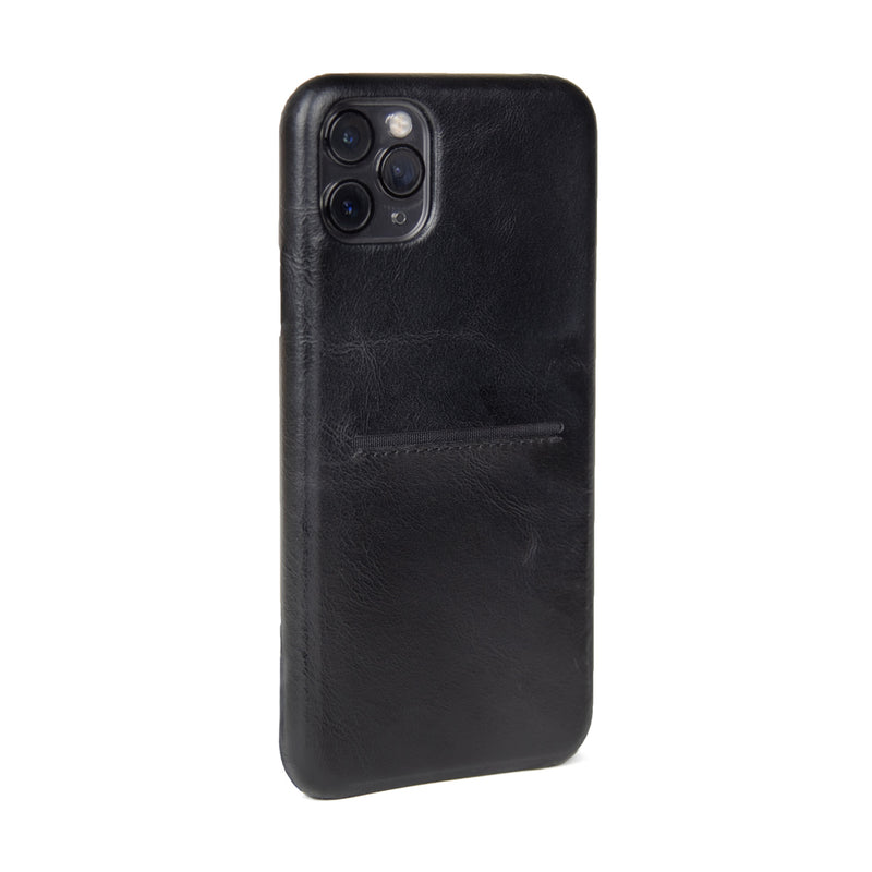 iPhone City Case Leather Cardholder Case