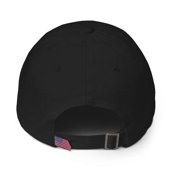 east-boston-dad-hat-black