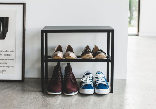 Tower Bench Shoes Rack