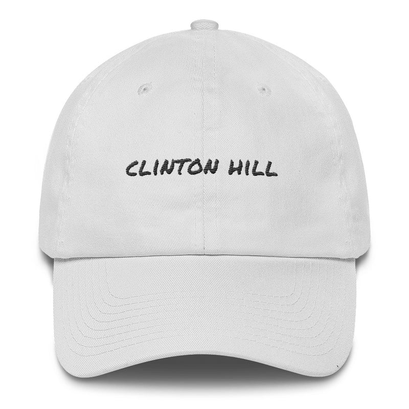 Clinton Hill Dad Hat