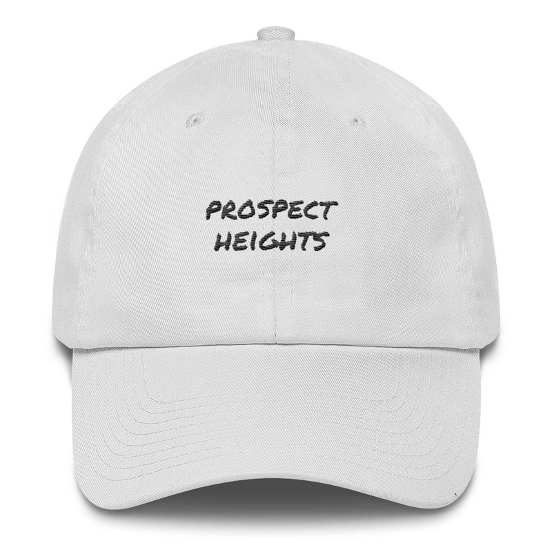 Prospect Heights Dad Hat