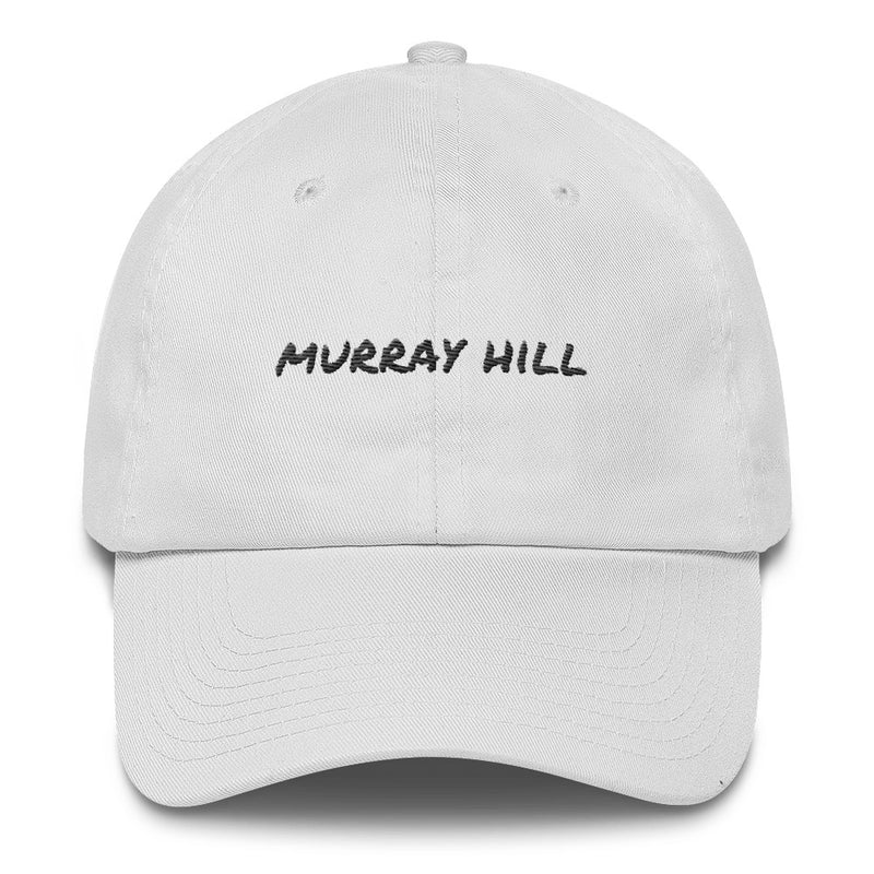 Murray Hill Dad Hat