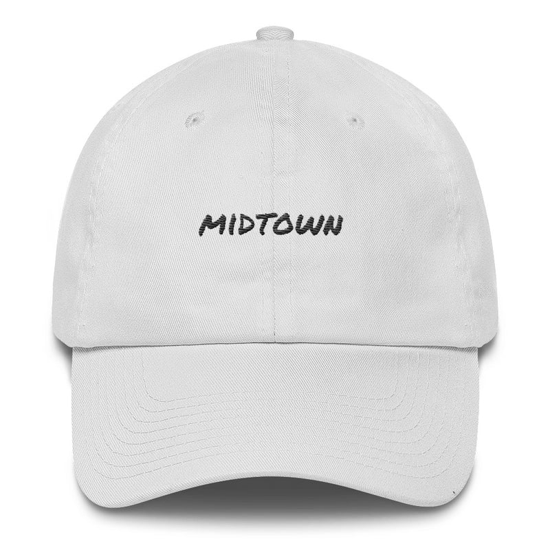 Midtown Dad Hat