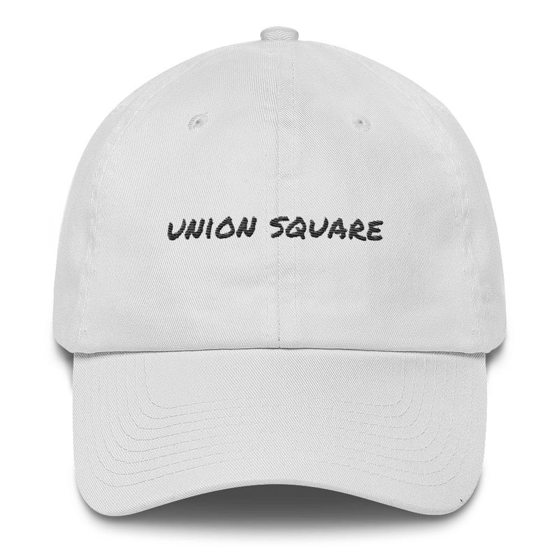 Union Square Dad Hat