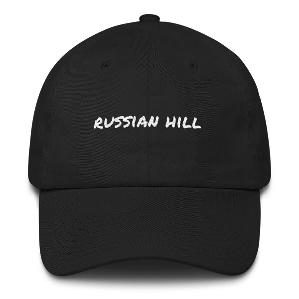 russian-hill-dad-hat-Black