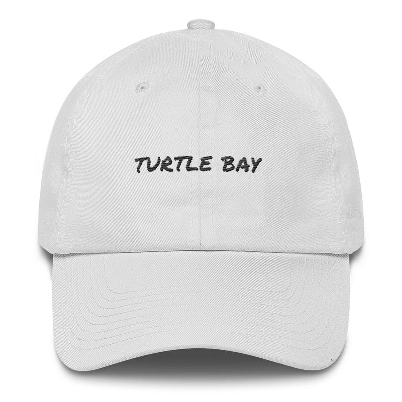 Turtle Bay Dad Hat