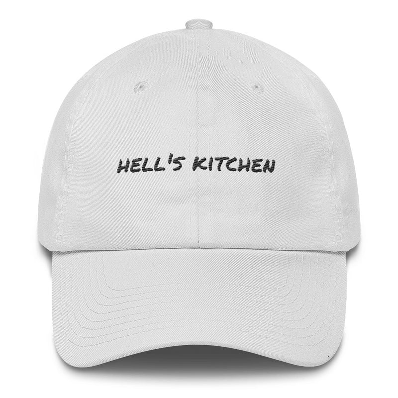 Hell's Kitchen Dad Hat