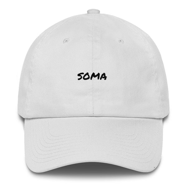 soma-dad-hat-White