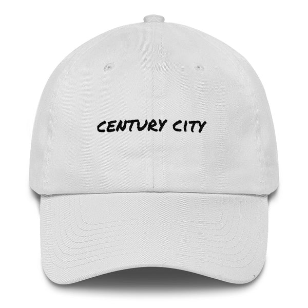 century-city-dad-hat-white