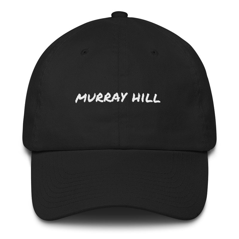 murray-hill-dad-hat-black