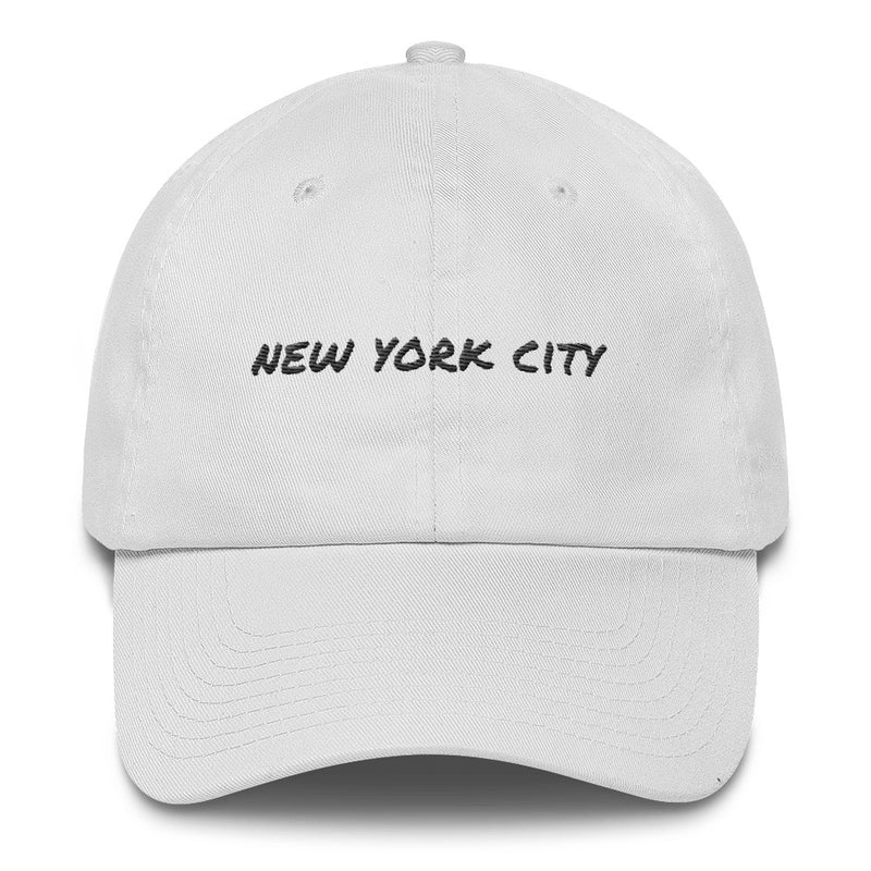 New York City Dad Hat