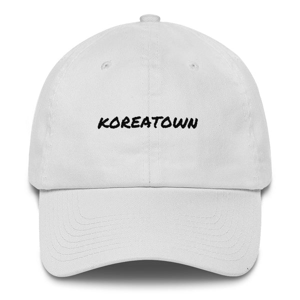 koreatown-dad-hat-white