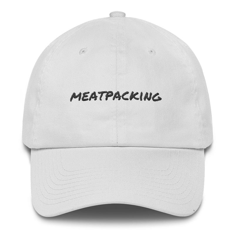 Meatpacking Dad Hat