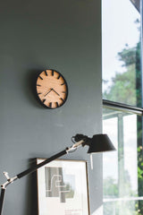 Rin Wall Clock