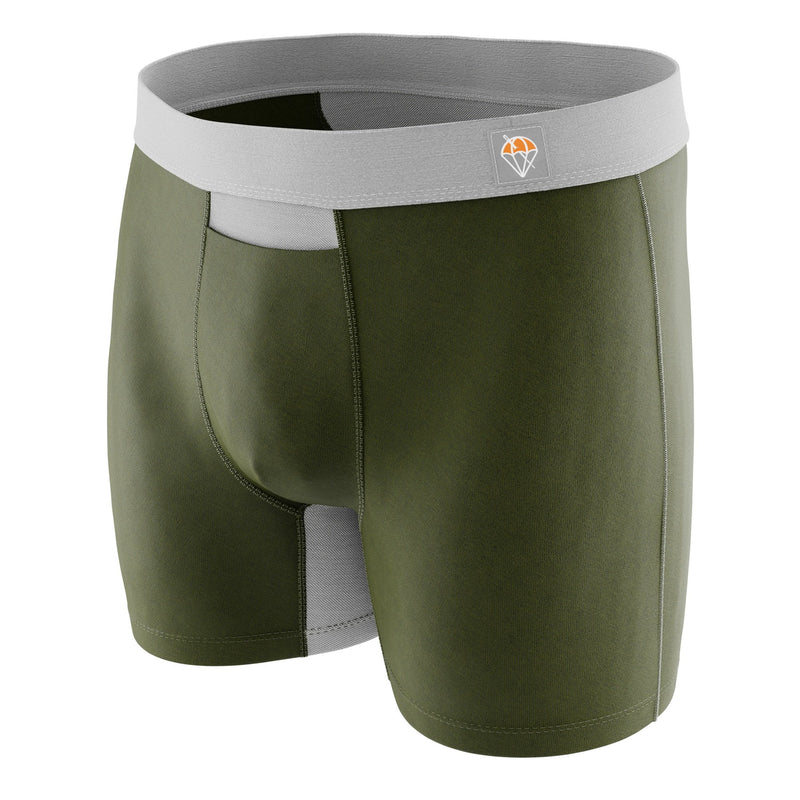 Premium Men's Boxer Briefs