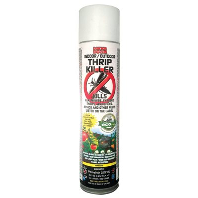 Doktor Doom Indoor / Outdoor Thrip Killer 500g