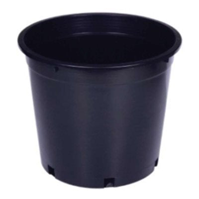 5 Gallon Plastic Nursery Pot