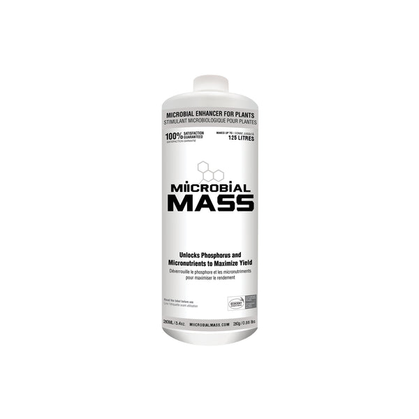 Miicrobial Mass - 250ml