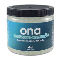 Ona Gel Polar Crystal Odor Neutralizer - 1L