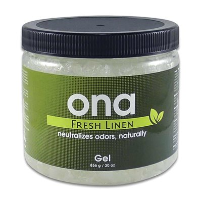 Ona Gel Fresh Linen Odor Neutralizer - 1L