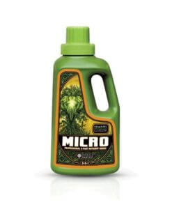 Emerald Harvest Micro - 1 Quart