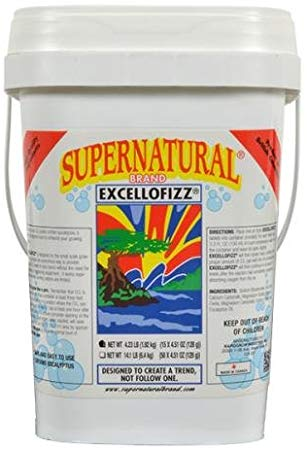 Supernatural Excellofizz - 15 Pucks